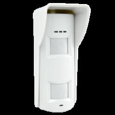 Detector PIR tripla tecnologia XDL12TT-AM