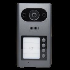 Videoporteiro IP XS-3211E-MB4-V2