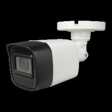 Câmara Bullet X-Security Gama ECO XS-B201A-2E4N1