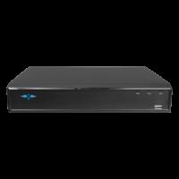 Gravador X-Security NVR para câmaras IP XS-NVR3216A-4K16P-1FACE