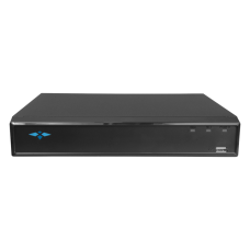 Gravador X-Security NVR para câmaras IP XS-NVR6216-4K16P-EPOE