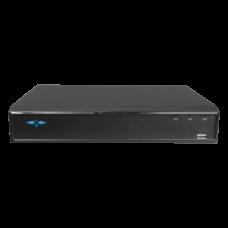 Gravador X-Security NVR para câmaras IP XS-NVR6216-AI-16P