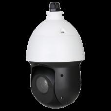 Câmara HDCVI X-Security motorizada 240º/s XS-SD6325ISWA-2E4N1
