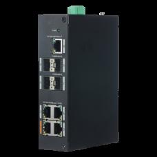 Switch PoE XS-SW0904HIPOE-GF-96