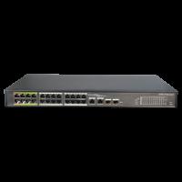 Switch ePoE X-Security XS-SW2624EPOE-360