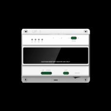 Switch 2-hilos por cascata XS-V2003B-2IP