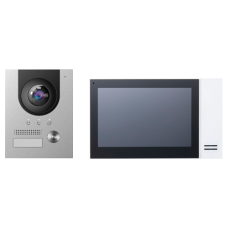 Kit de Videoporteiro XS-VTK2202-IP