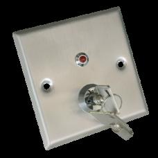 Pulsador com chave YKS-850LS