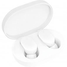 Earpods Bluetooth Xiaomi MI True Wireless Earbuds branco 16 OHM
