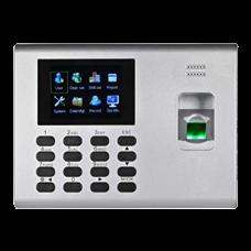 Controlo de Presença e Acesso simples ZK-UA140PRO