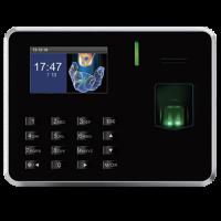 Controlo de Presença e Acesso simples ZK-UA150PRO