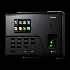 Controlo de Presença ZK-UA760