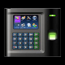 Controlo de Presença ZK-US10C-ID
